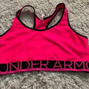 Underarmour sports bra
